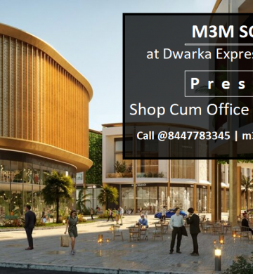 M3M SCO Plots Sector 114, Gurugram | Everything We Do Is Designed To Build Confidence For You