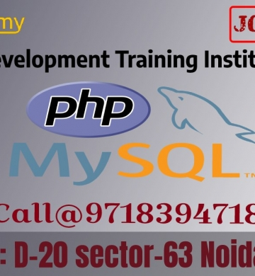 PHP in Noida