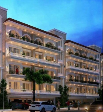 Smart World LowRise Apartments Sector61 Gurgaon   The Perfect Place For Live